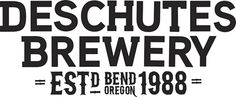mybeerbuzz.com - Bringing Good Beers & Good People Together...: Deschutes Launches In New Markets Including PA, KY...