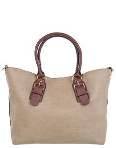 Simple Shoulder Bag - The Iconic