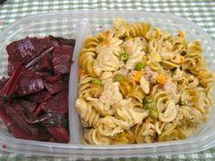 Eleni's Culinary Journey