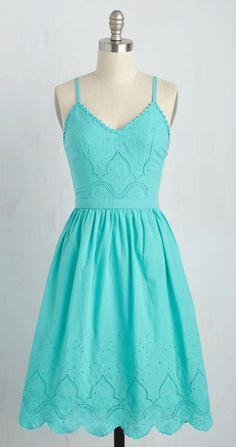 Turquoise love!
