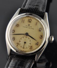 Vintage ROLEX Watches for sale... Used & Antique @ WatchesToBuy.com