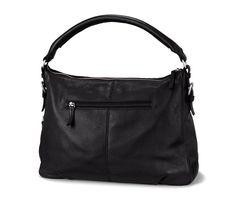 99,95 € Táto taška je štýlovým spoločníkom na mnoho rôznych príležitostí. Nosný popruh má nastaviteľnú dĺžku a ponúka dve možnosti nosenia: na ramene alebo v ruke.
