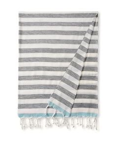 Nine Space Perissa Beach Wrap, Bamboo at MYHABIT Spa Towels, Beach Wrap, Bamboo, Outdoor Blanket, Space, Gifts, Floor Space
