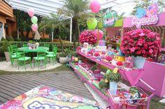 Festa com o tema Shopkins - Just Real Moms - Blog para Mães