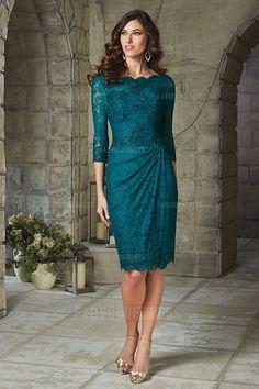 Dress code feestelijk cocktail dresses