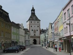 Vöcklabruck Oberösterreich AUT