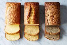 Food Processor Pound Cake recipe on Food52