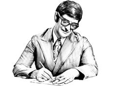 chico xavier desenho - Pesquisa Google