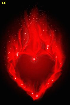 Gif Can you feel the fire in my heart, that you have kindled my darling I love you Heart Pictures, Heart Images, I Love Heart, My Heart, My Love, Heart Wallpaper, Love Wallpaper, Fairy Wallpaper, Coeur Gif