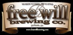 Free Will Brewing Company - MaddaM Ink