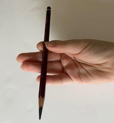 Underhand-Drawing-Grip-Pencil Wooden Pencils, Pencil Grip, Mechanical Pencils, Hold On, Drawing, Naruto Sad, Mechanical Pencil, Sketches, Drawings