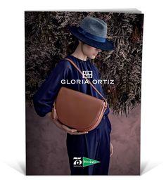 Gloria Ortiz. Loobook de calzado y accesorios. Septiembre 2016