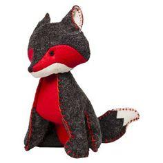 "Threshold™ Felt Fox Figural - 11""At Target!"