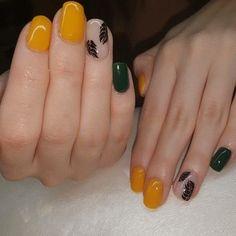 Autumn Nails, Fall Nails