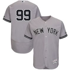 c4f10587 MLB New York Yankees Aaron Judge Baseball Authentic Collection Player Jersey