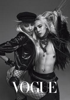 GD Jiyong / G Dragon ♡ for Vogue Korea, Anniversary Daesung, Photo Mannequin, G Dragon Fashion, Magazine Vogue, Mode Rock, G Dragon Top, Black Twins, Gd And Top, Bigbang G Dragon