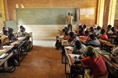 Gallery of Primary School in Gando / Kéré Architecture - 6