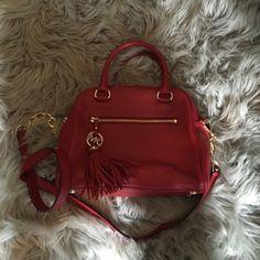 Small purse Red small cute Michael Kors purse Michael Kors Bags
