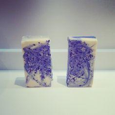 La saponification à froid, ou comment réaliser un savon lavande maison
