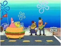 Spongebob Squarepants Movie!