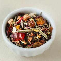 The Green Teahouse's Gummi Bear Tea