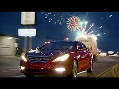 Video Why you need a Hyundai Sonata Turbo Hyundai Sonata, New Hyundai, Big Game, Vintage Advertisements, Engineering, Games, Fun, Cars