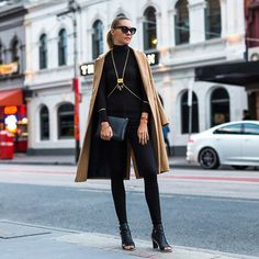Get this look: http://lb.nu/look/7357184  More looks by Dasha Gold: http://lb.nu/thetrendspotter  Items in this look:  Topshop, Furla   #chic #classic #elegant