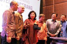 Tips menjadi agen properti handal dari raja properti Karawang yang sukses mengembangkan Galuh Mas.