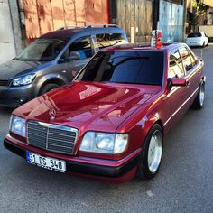 Classic Car News Pics And Videos From Around The World Cls 63 Amg, M Benz, Classic Mercedes, Mercedes Benz Cars, Evo, Cars And Motorcycles, Luxury Cars, Cool Cars, Bike