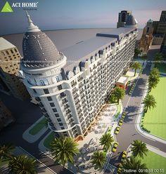 Thanh Vân Hotel là mẫu thiết kế khách sạn đẹp với phong cách cổ điển tại Thanh Hóa.Một trong những thiết kế khách sạn 4 sao đẹp nhất tại Việt Nam hiện nay.
