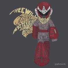 Protoman - shirt available for $23.58