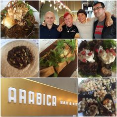 Celebrating almost two decades of #friendship: #lunch at #Arabica. #awesome #boroughmarket #boroughmarketlondon #buddies #eatright #food #foodie #foodporn #friends #guys #london #mezze #reunion