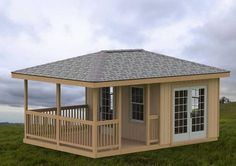 10x12 Shed Plans, Shed Plans 12x16, Free Shed Plans, Man Cave And She Shed, Enclosed Gazebo, Shed Windows, Shed Decor, Cheap Sheds, Shed Building Plans