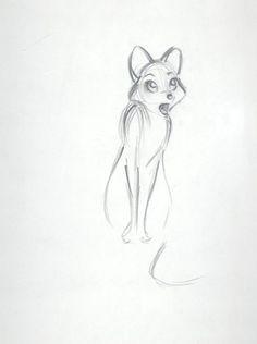Glen Keane Sketches | THE ART OF GLEN KEANE.: BEAR