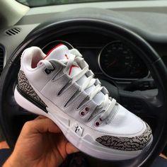 Nike air jordan 3 Homme 604 Shoes