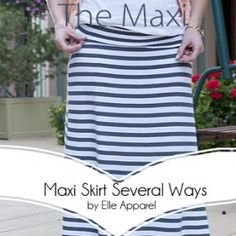 Sew For Me Roundup » Sewing In No Mans Land, cute CLOTHES tutorials