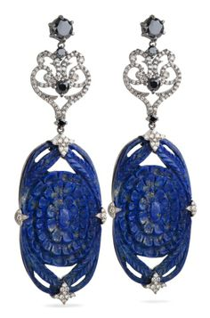 Bochic earrings