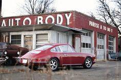 Auto Body
