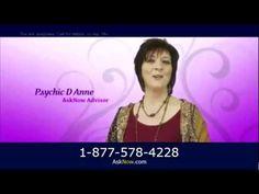 Florida Psychic 1-877-578-4228