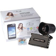 Directed Digital Directed Smartstart Gps Digital Remote-start & Security System