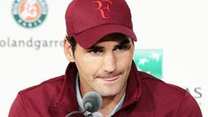 Aaron Umen Tennis Blog - Fans of Roger Federer have been sent into frenzy after the Swiss tennis pro announced that his beloved 'RF' caps are back! Tennis Legends, Roger Federer, Tennis Players, Baseball Hats, Cap, Nike, Sports News, Initials, Blog