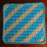 Free Crochet Patterns for Mix and Match AfghanSquares