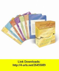 Emotional Repair Kit 50 Tools to Liberate Yourself from Negative Emotions (9780307587411) Judith Orloff , ISBN-10: 030758741X  , ISBN-13: 978-0307587411 ,  , tutorials , pdf , ebook , torrent , downloads , rapidshare , filesonic , hotfile , megaupload , fileserve