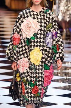 Défilé Dolce & Gabbana Prêt-à-porter Automne-hiver 2016-2017
