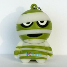 Cooler USB-Stick 8GB - Mumie €12.90 #usbstick #usbsticks #usb #geschenk #geschenke #geschenksideen #angebot #angebote