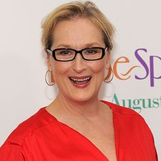 "A Guide To The Cast And Characters Of ""Into The Woods"" Meryl Streep as the witch in the movie."