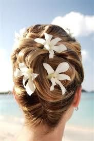 Great for an outdoor or destination wedding