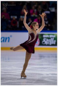 Kristīne Gaile, Finlandia Trophy 2014