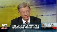 George Will: Obama Intentionally Keeping Americans Unemployed As Part Of His 'Fundamental Transformation' Of Country