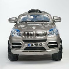 """AUTOBAHN 12V ELECTRIC POWER SUV KIDS RIDE ON JEEP CAR MP3 Connection RC BIG WHEELS Color send Random if out Silver we send Black or Red by ZH. $399.99. Forward Speeds of 2MPH & 4MPH ,Forward & Reverse Switch ,Length: 49"""", Width: 27.. Remote Control Included ,Functioning Headlights ,Horn & Music Buttons.. Easy to Operate, kids can work on it themselves or be controlled by their parents. 2 Rechargeable 6V 7Ah Batteries (12V output),2 x 12V Motors .COLOR SEND RANDOM.RED,SILVE..."""